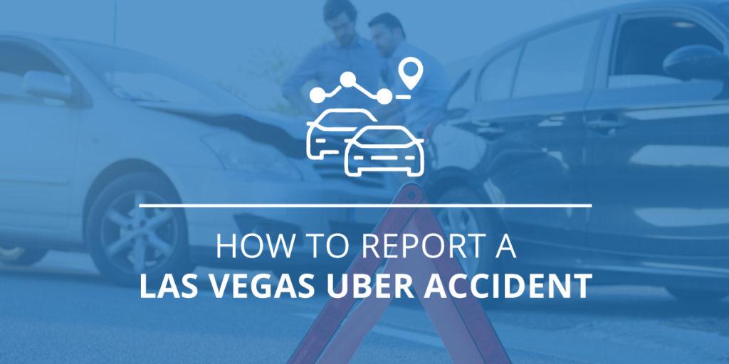Las Vegas Uber Accident